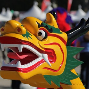 Dragon Festival July 9th and 10th at Lake Phalen